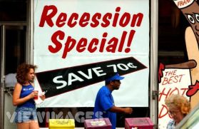 Recession in United States 2008