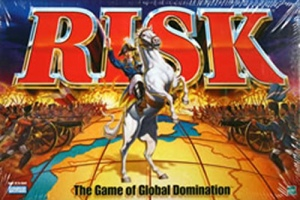 19 Business Lessons from Playing Risk